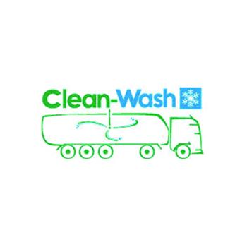 CLEAN-WASH