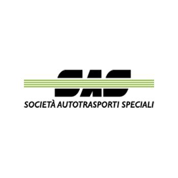 S.A.S. Società Autotrasporti Speciali spa